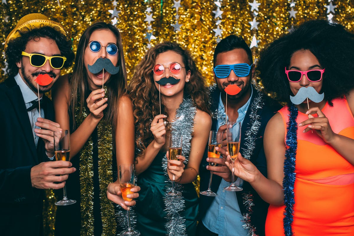 The awkward person's guide to surviving the work Christmas do