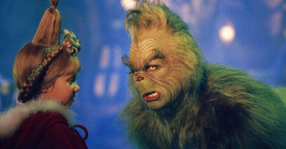 The Grinch didn't steal Christmas, Netflix did: film disappears just in time for December