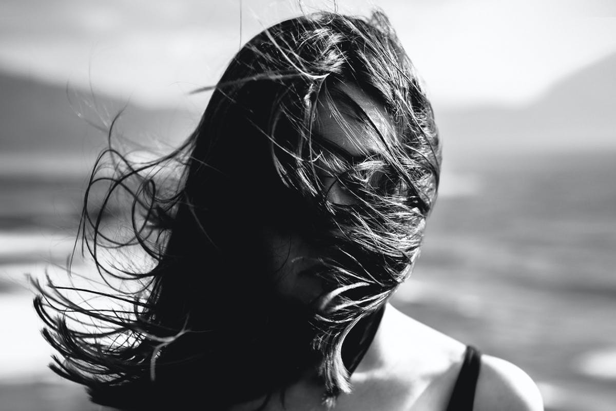 Does winter really make your hair fall out?
