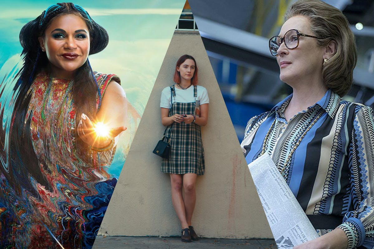 The 26 films every feminist needs to watch in 2018