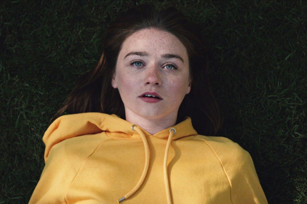 This addictive new Netflix show has scored 100% on Rotten