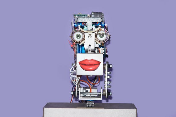 Meet the robots who are gearing up to take over your job