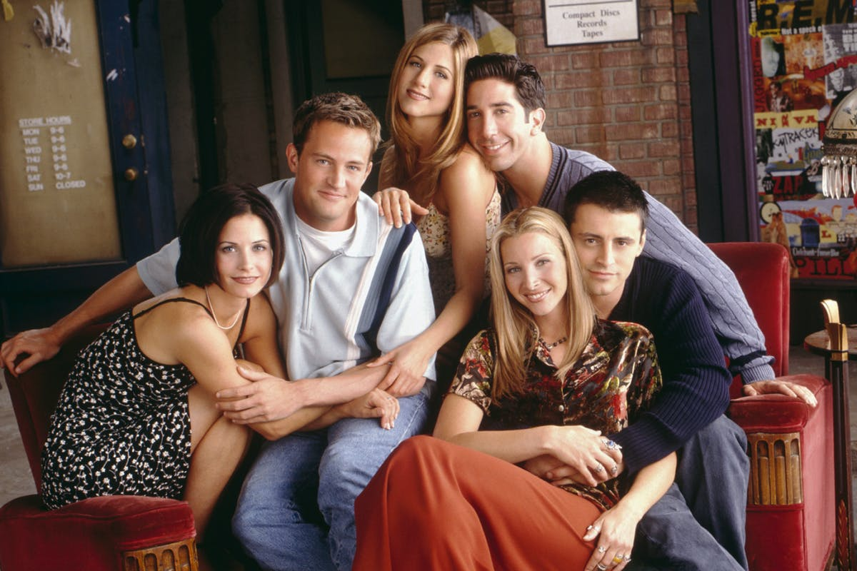 Friends at 25: Is the sitcom really as problematic as people say? Stylist investigates.