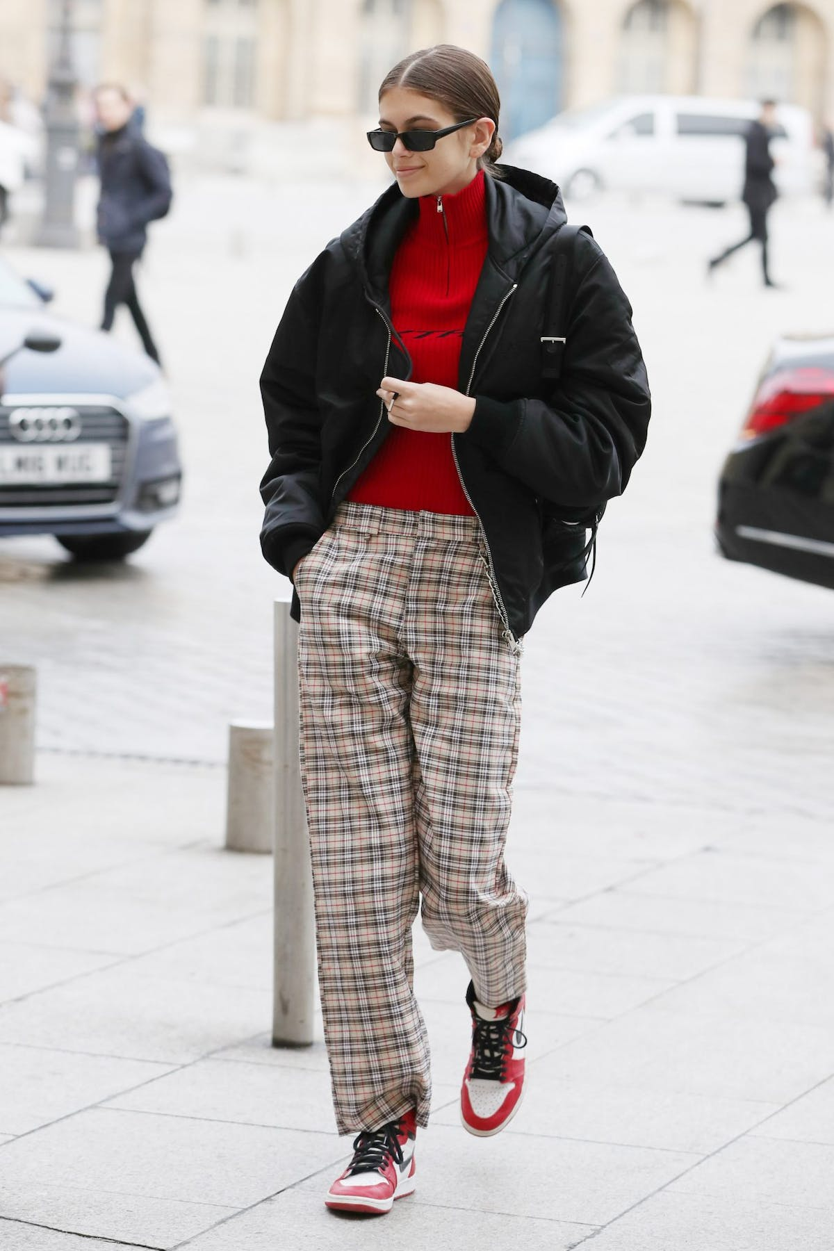 90a4a54984 Get daily outfit inspiration with our round-up of the best A-list ...