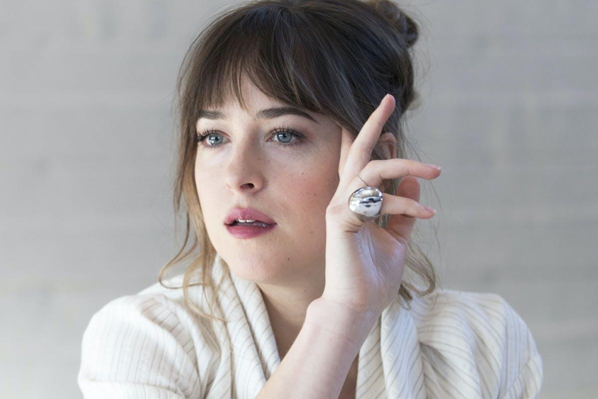 The Lost Daughter: Dakota Johnson to star alongside Olivia Colman in Elena Ferrante adaptation.
