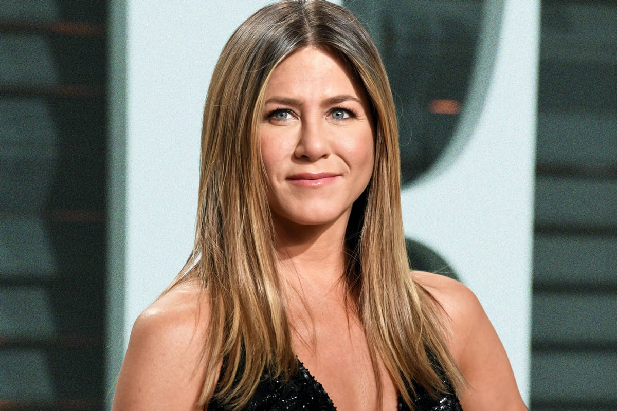 Why we all need to STOP feeling sorry for Jennifer Aniston""