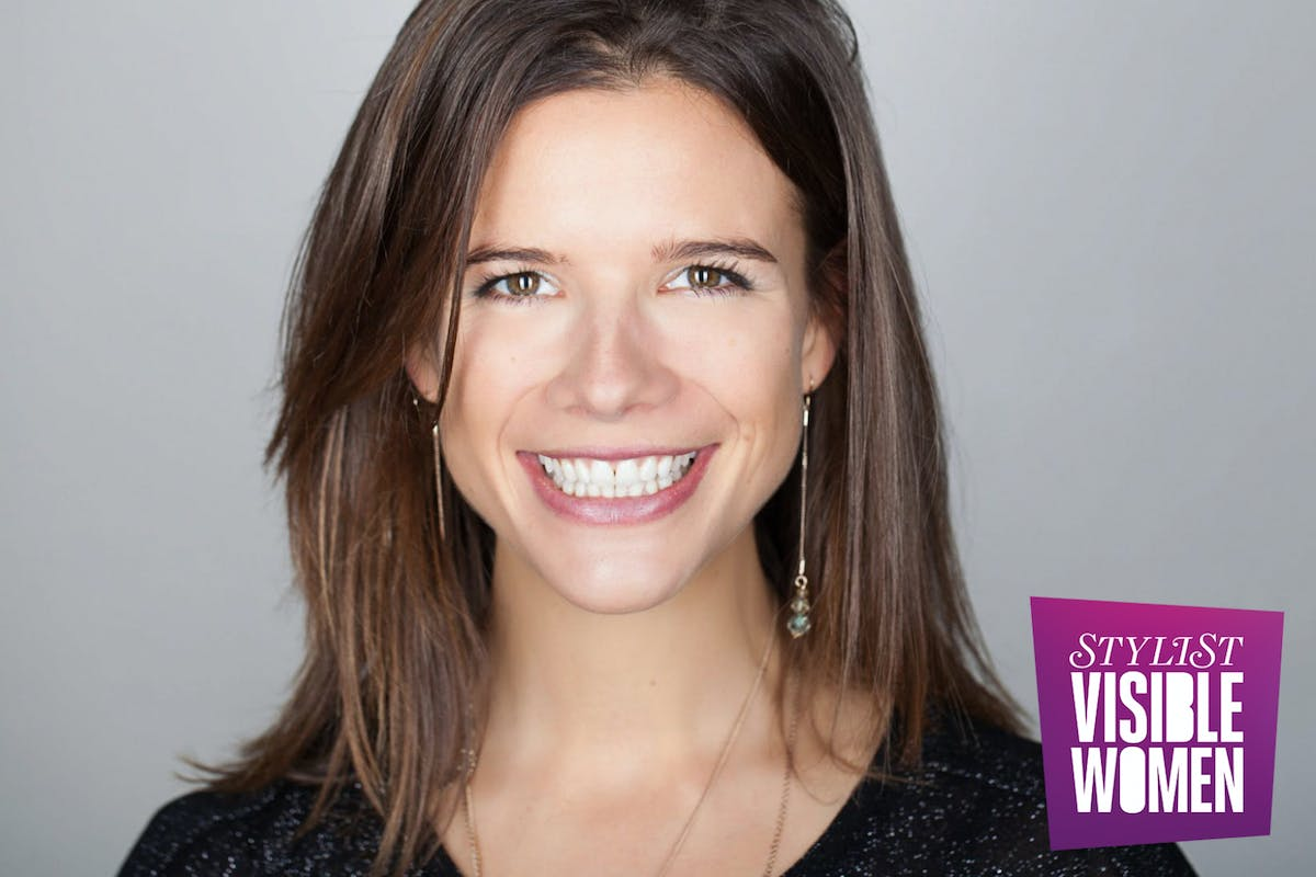Woman of the Week: Blaze founder and CEO Emily Brooke