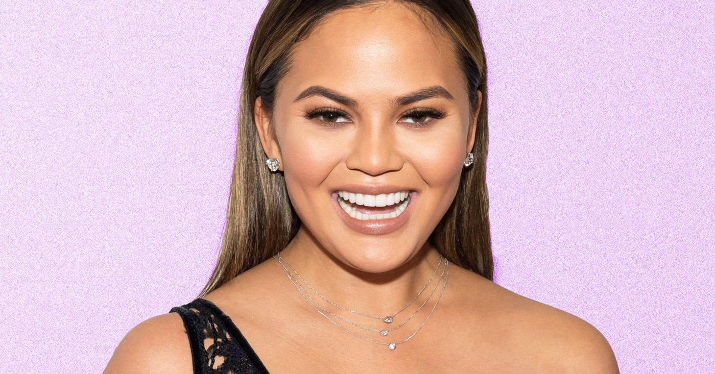 Chrissy Teigen shares reality of coronavirus testing in candid pre-surgery video