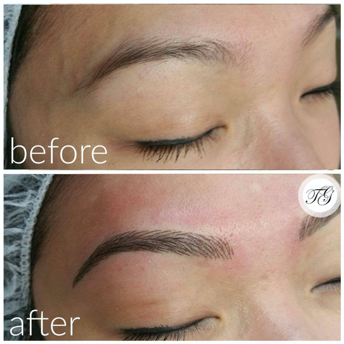What is nanoblading and do your brows need it?