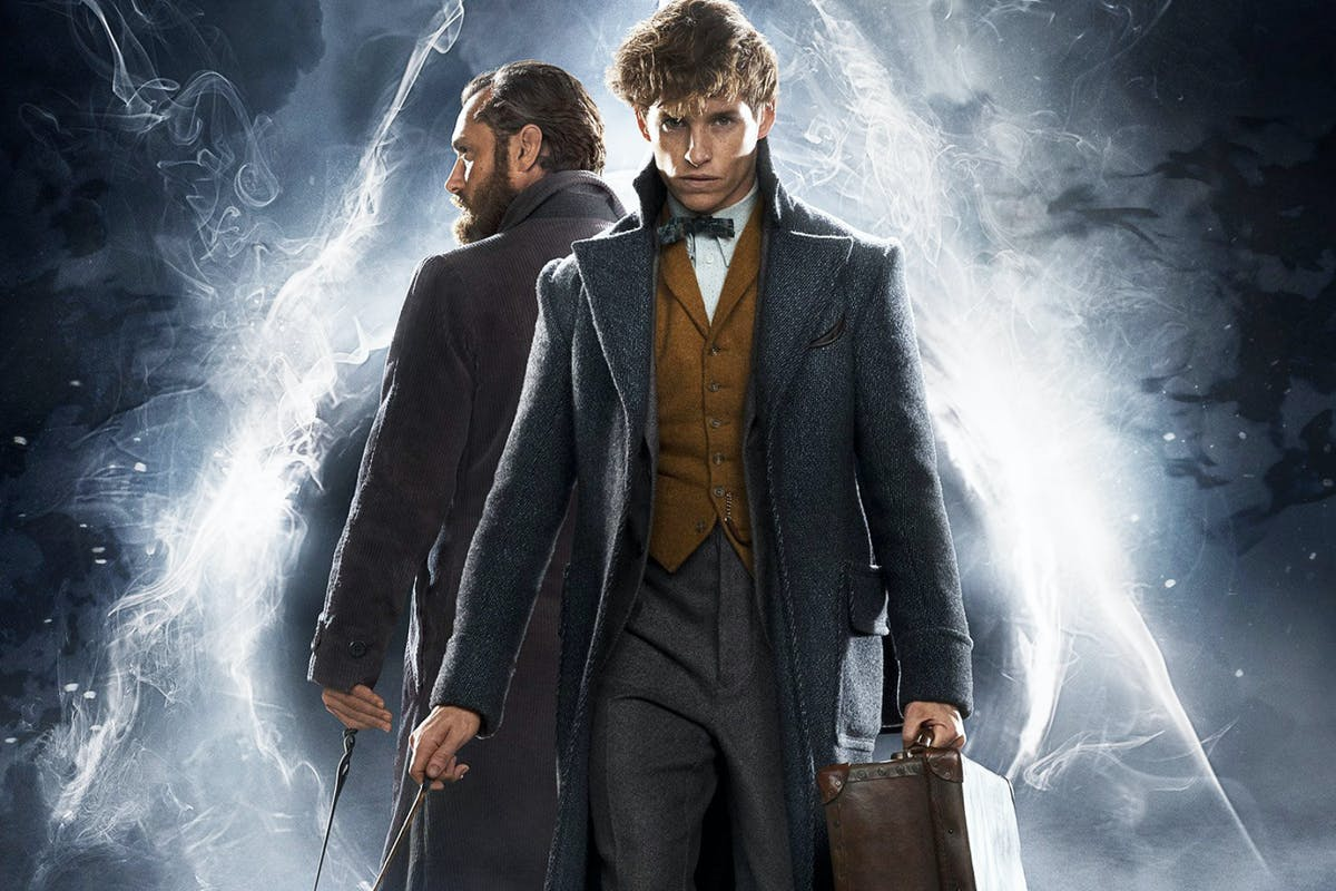 5 important details you probably missed in the Fantastic Beasts trailer