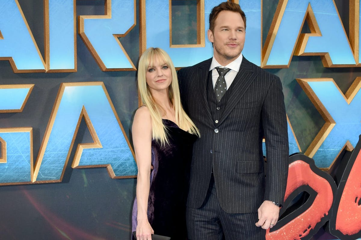 Anna Faris on why the social media reaction to her divorce ...