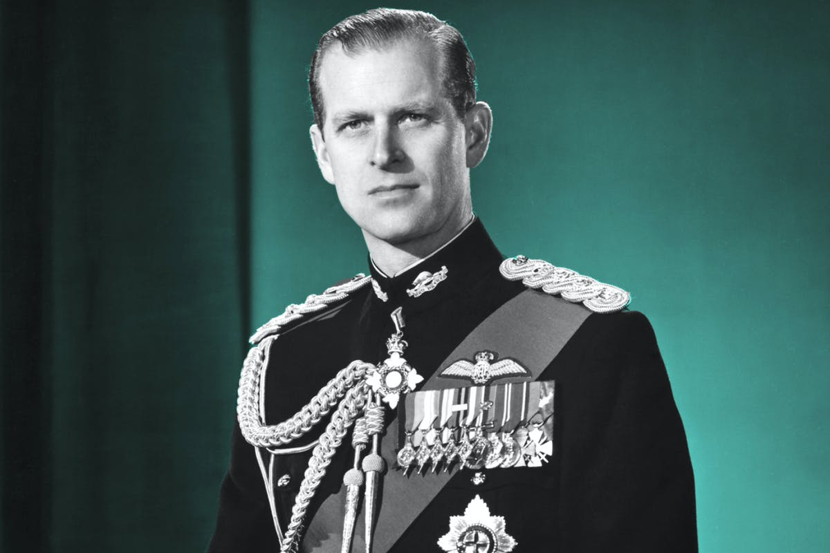 This is who will play Prince Philip in The Crown series 3