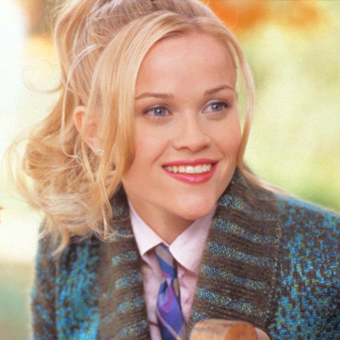 Is Legally Blonde Feminist? Reese Witherspoonu0027s Elle Woods ...