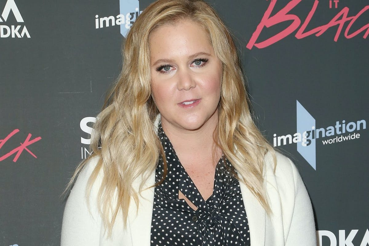 NEW YORK, NY - MAY 15: Amy Schumer attend the New York premiere of 'Paint it Black' at the Museum of Modern Art on May 15, 2017 in New York City. (Photo by Jimi Celeste/Patrick McMullan via Getty Images)
