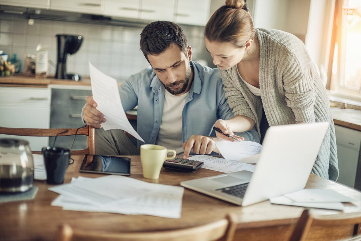 Joint Bank Account When Should You Share Finances With A Partner