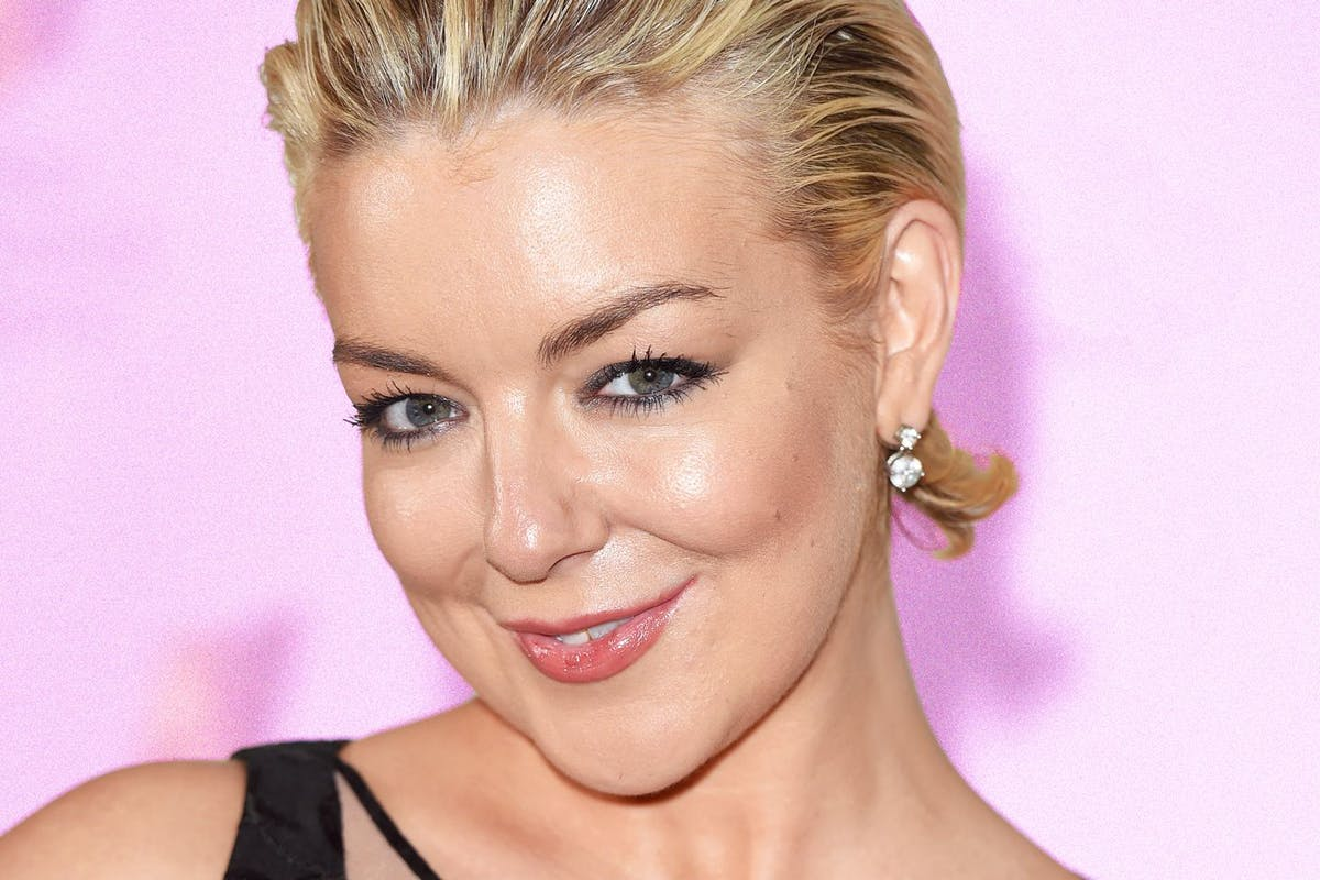 Sheridan Smith's Adult Material is about to become your new TV obsession