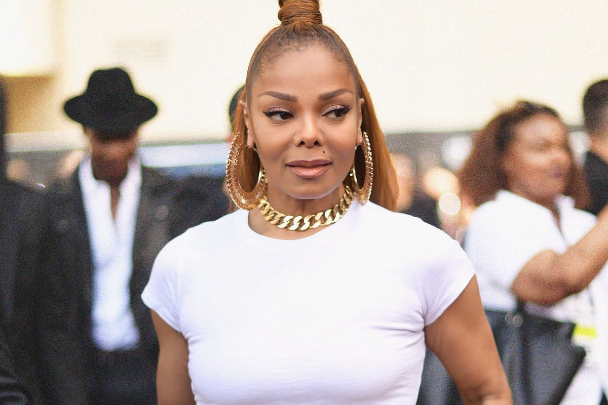 How Janet Jackson used her iconic BBMAs moment to shine a light on abuse