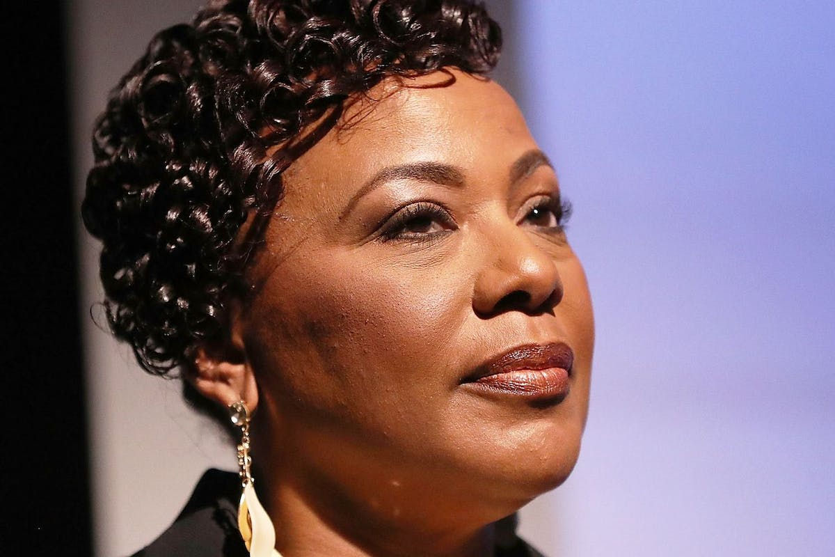 Don't try and mansplain Martin Luther King Jr's teachings to Bernice King