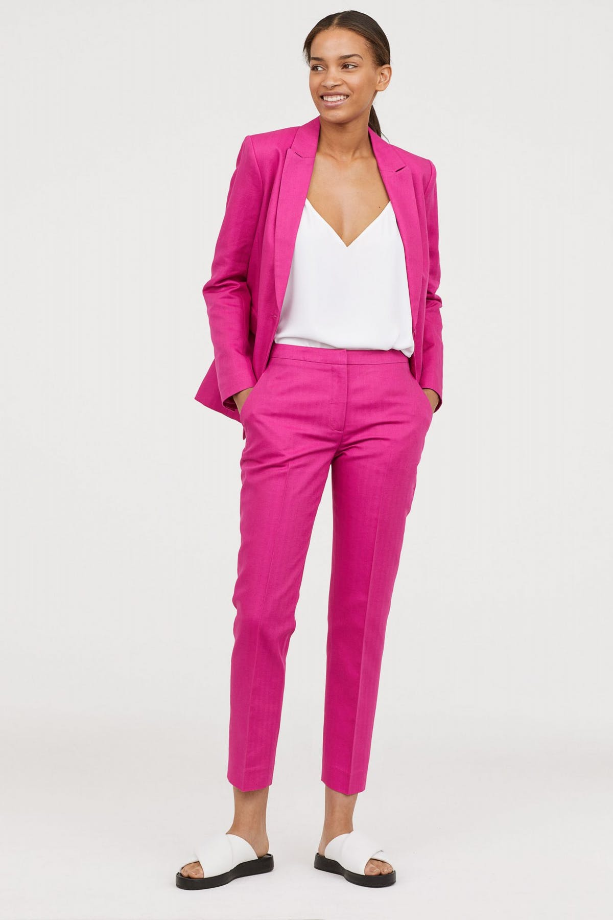 Best Women S Suits Trouser Suits Pants Suits For Women
