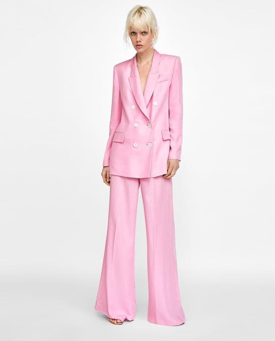5d71d1fd55 Best Women's Suits | Trouser suits, Pants suits for women, inspired ...