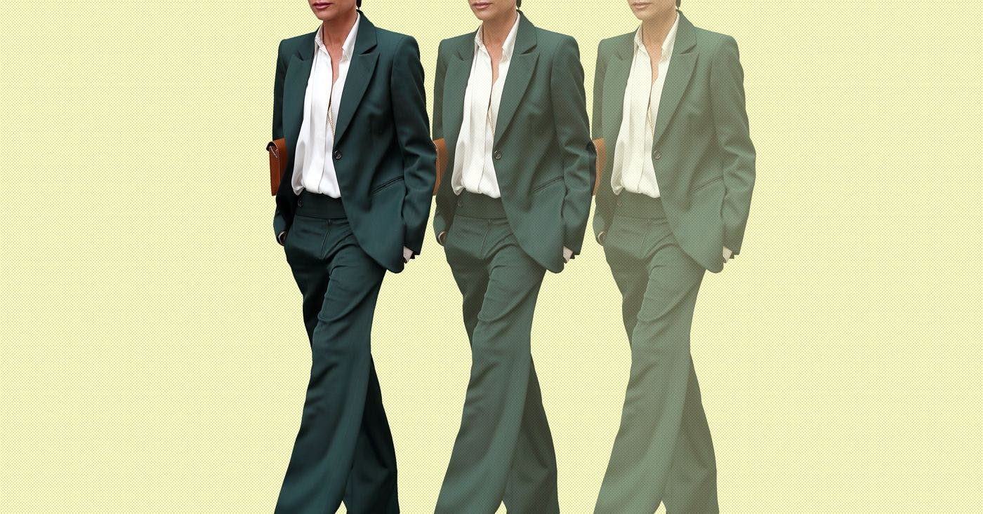 23b58cfda8 Best Women's Suits | Trouser suits, Pants suits for women, inspired ...