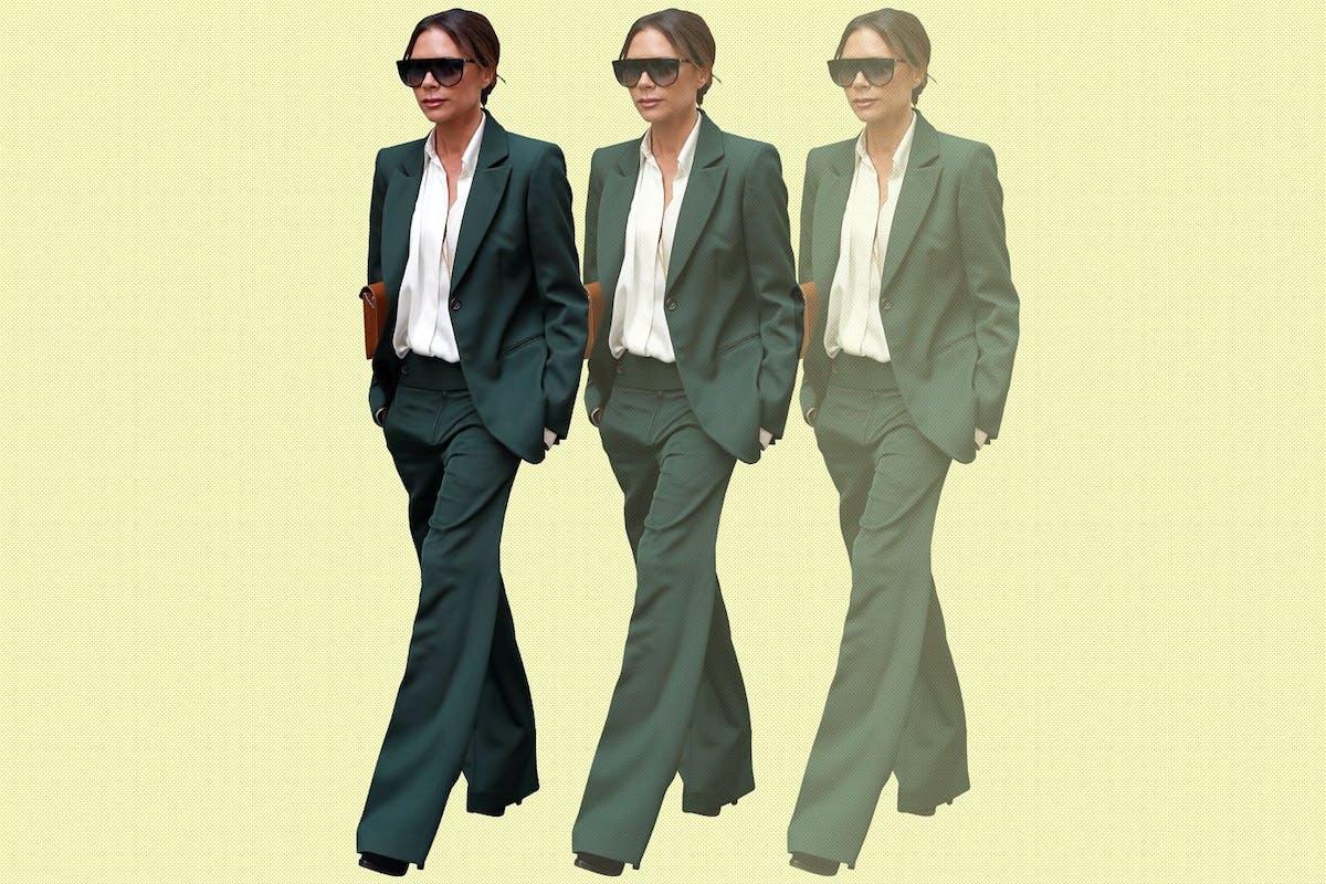 3c45610b Best Women's Suits | Trouser suits, Pants suits for women, inspired ...