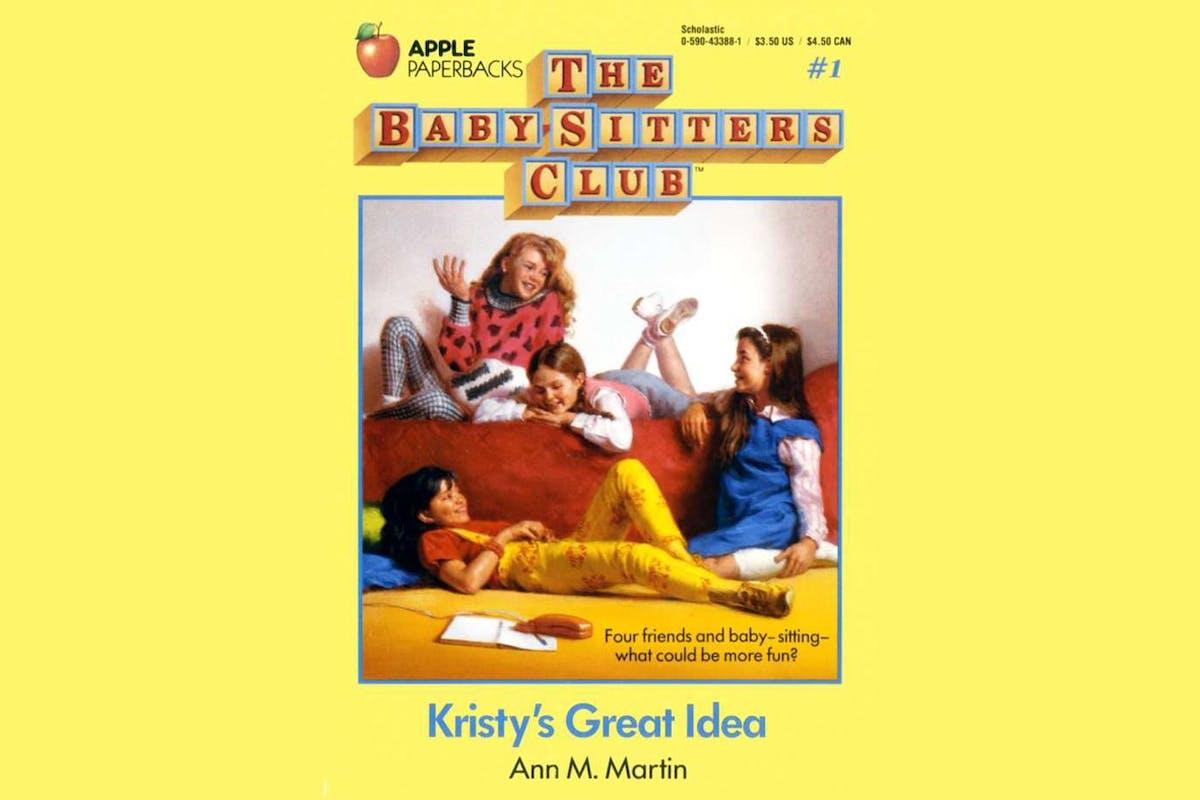 Baby-Sitters Club on Netflix remake