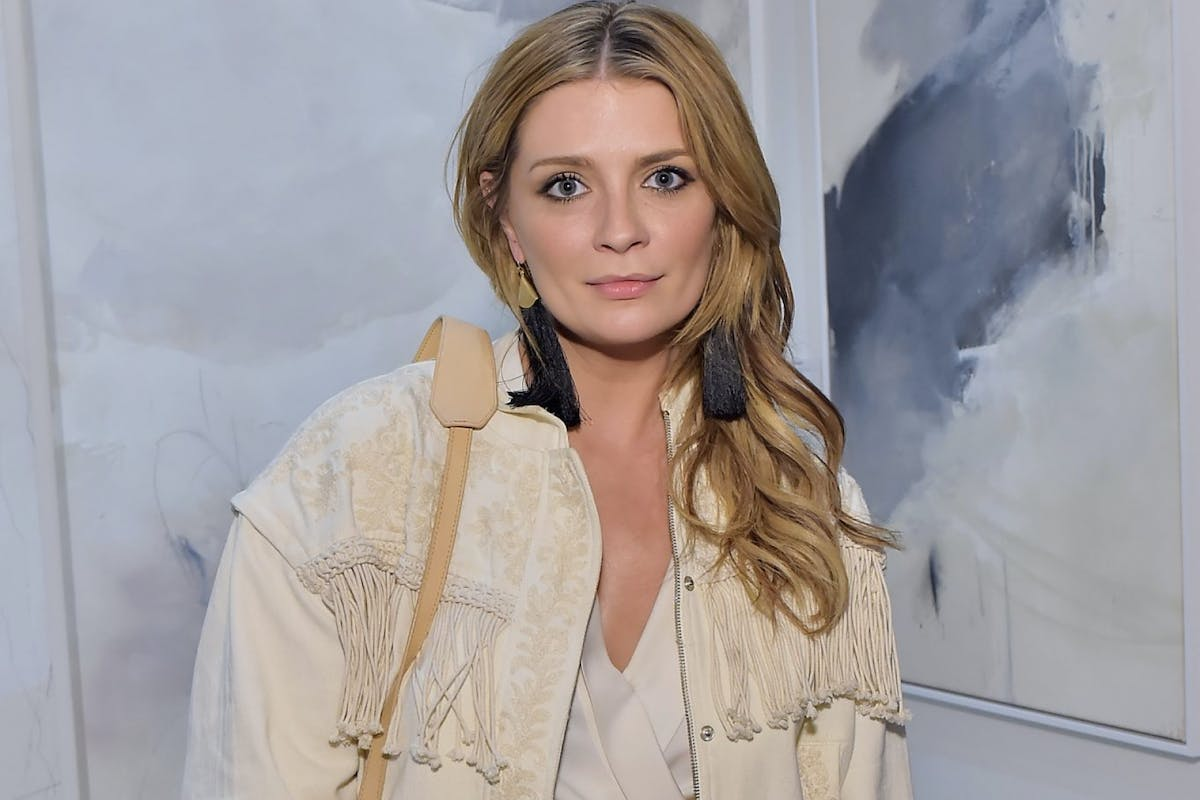 LOS ANGELES, CA - MARCH 15: Mischa Barton attends The Other Art Fair Los Angeles Presented by Saatchi Art Opening Night on March 15, 2018 in Los Angeles, California. (Photo by Stefanie Keenan/Getty Images for The Other Art Fair)