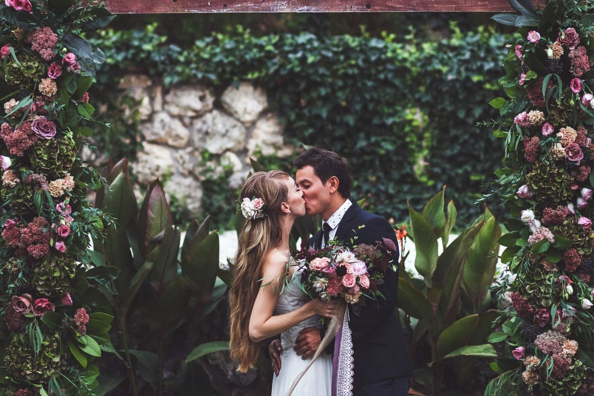 Best beautiful and unique wedding poems and readings about love
