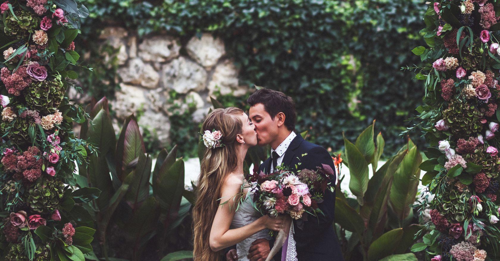Wedding Day Activity Books For Children x 5 Beautiful Botanical Beautiful