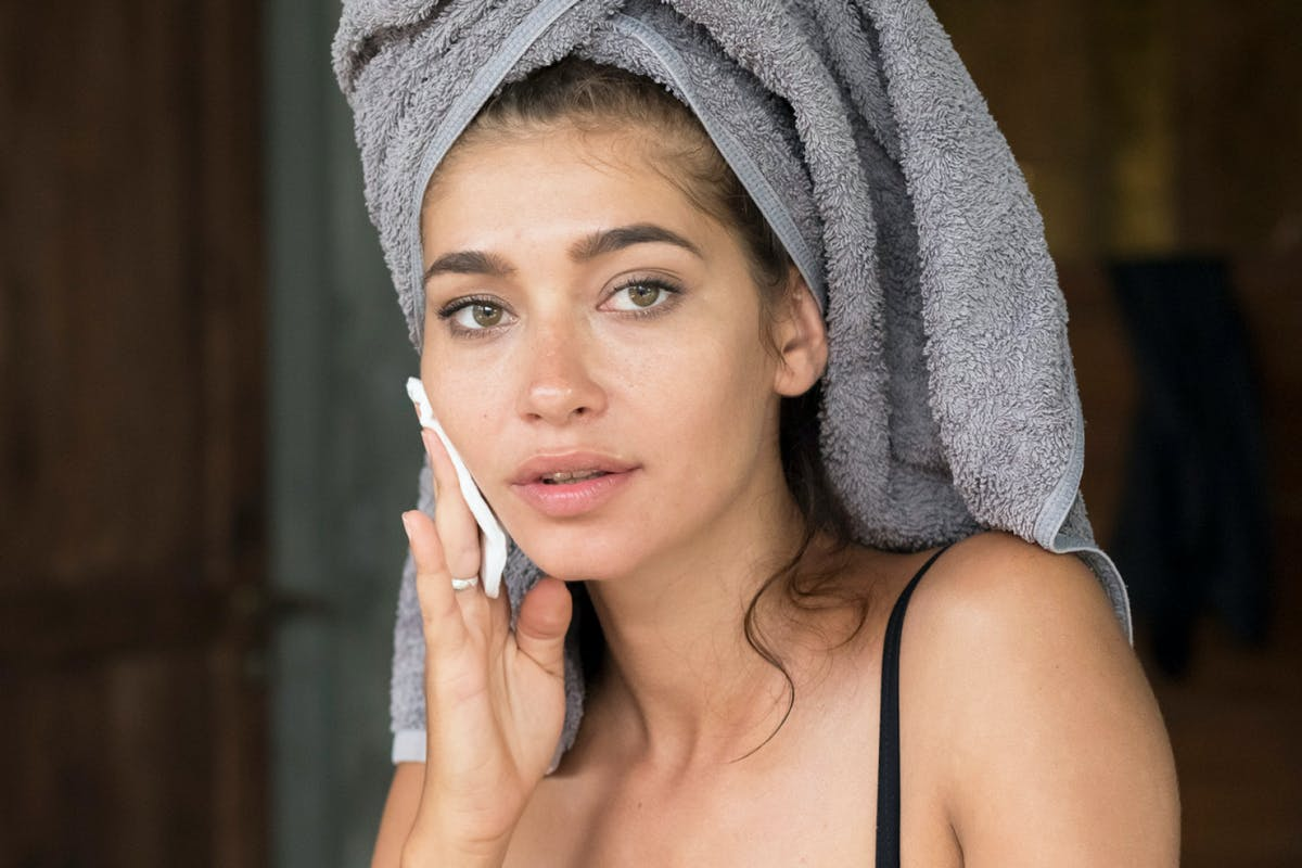 biodegradable eco-friendly face wipes