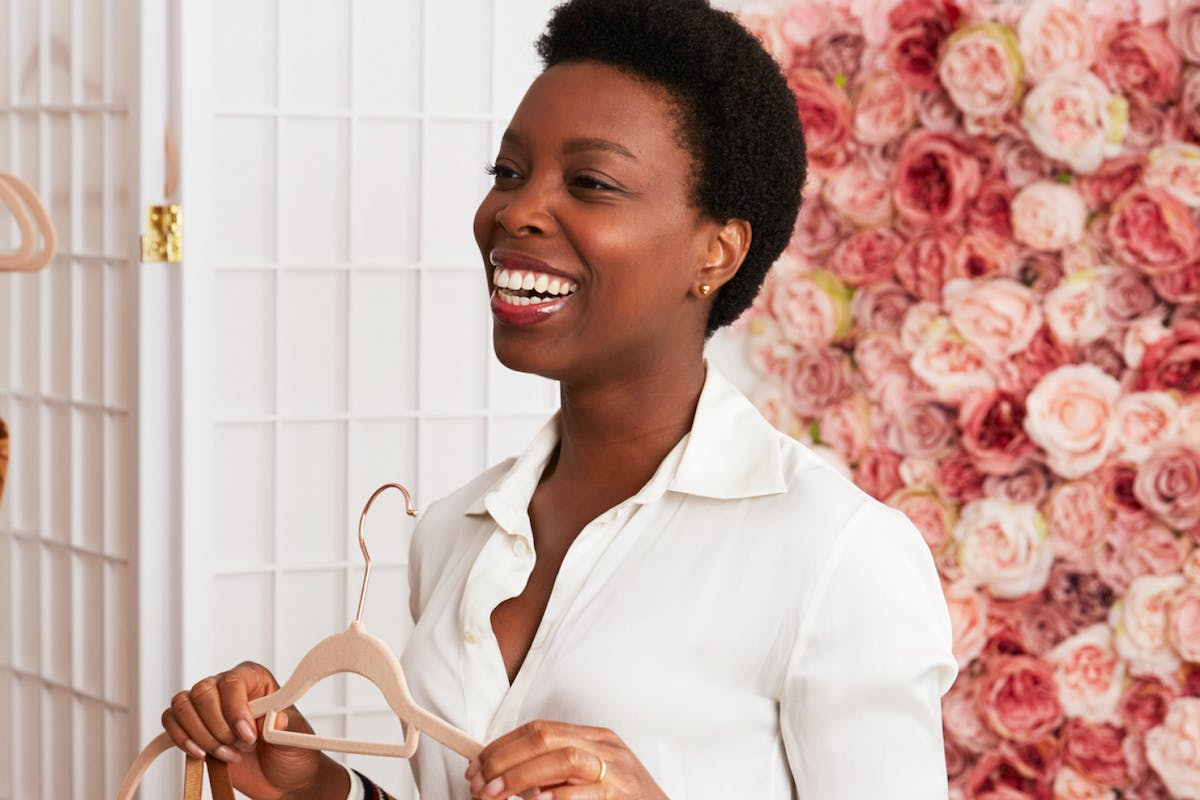 How Nubian Skin Founder Ade Hassan Redefined What Nude