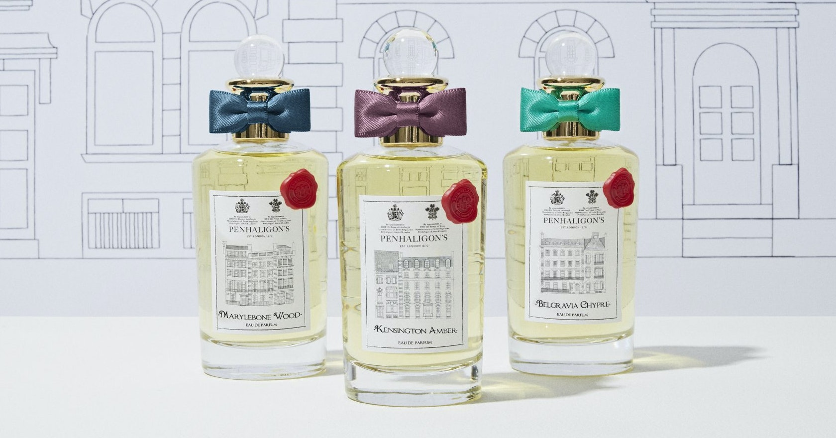 This Simple Quiz Can Help You Discover Your Signature Scent