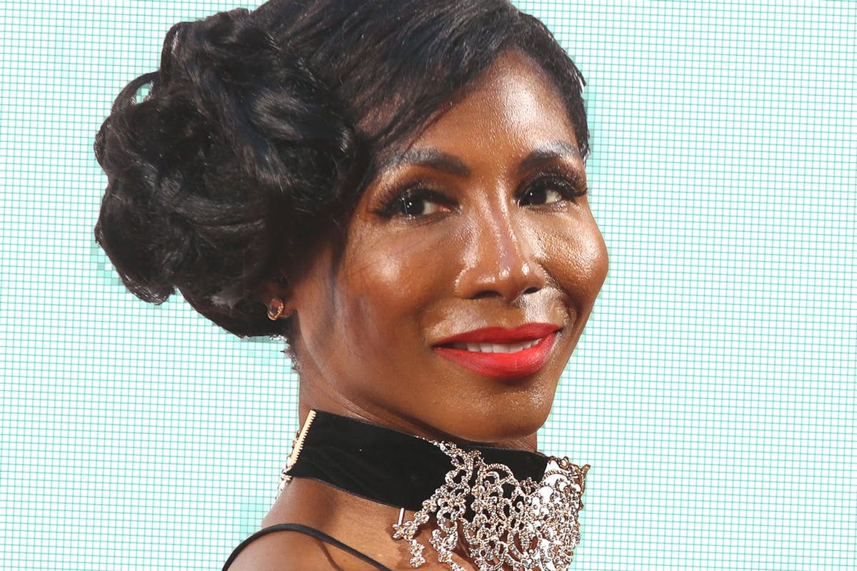 Sinitta has spoken out after being sexually assaulted at Simon Cowell's villa