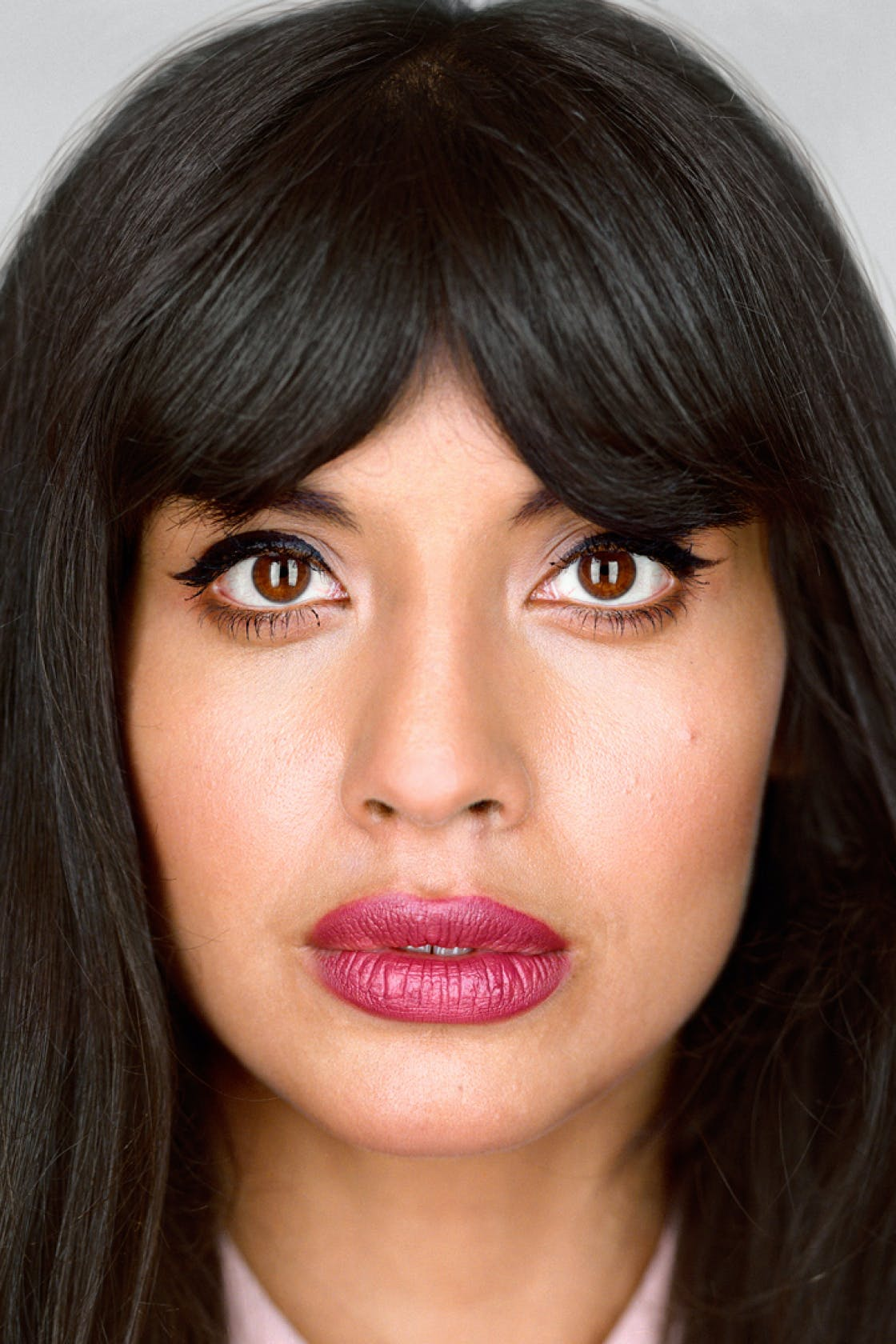 Jameela Jamil gets real about periods, depression and Kim ...