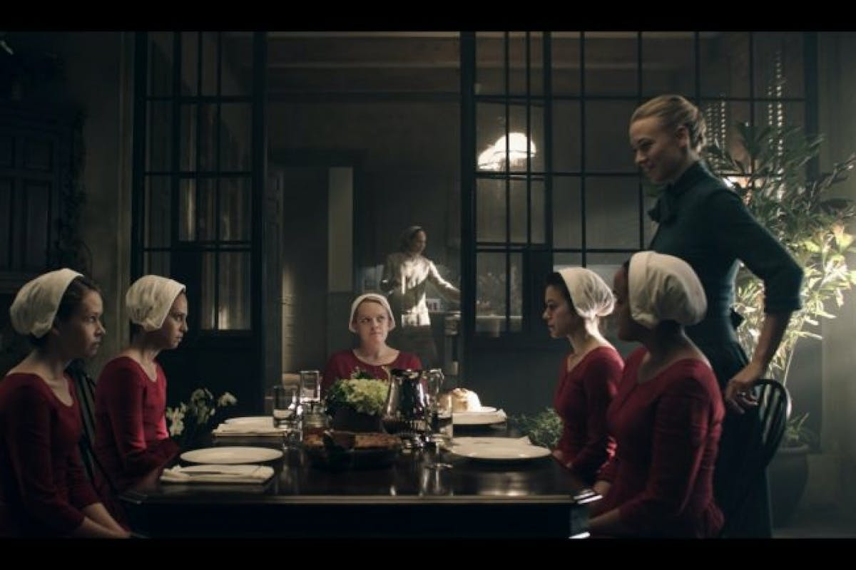 The Handmaid's Tale recap: who knew an omelette could be so hugely significant?