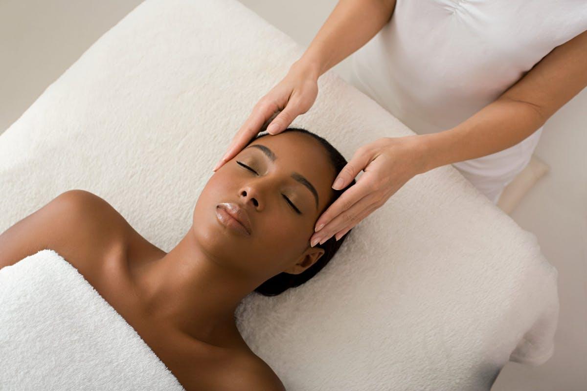 Generic spa treatment