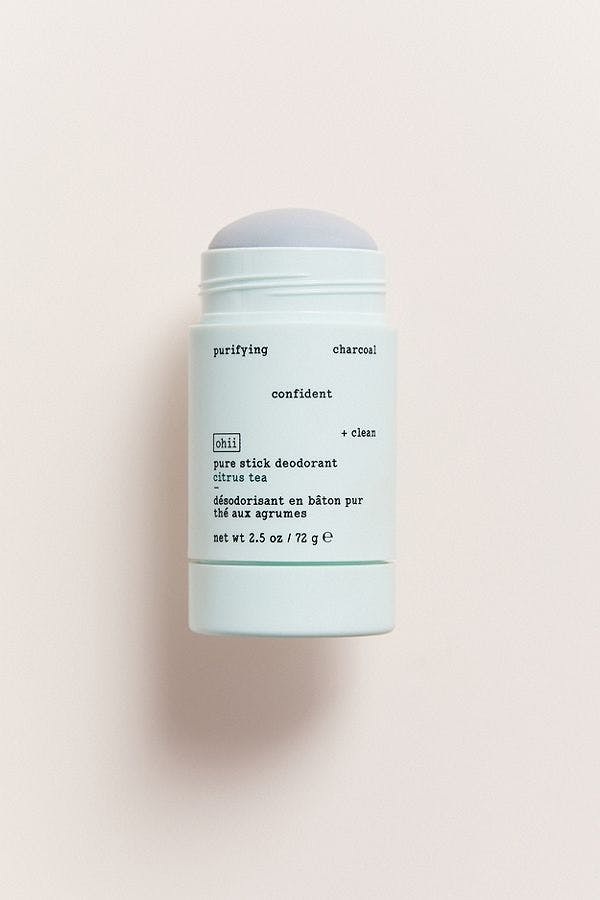 Best natural & aluminium free deodorants: Where to buy