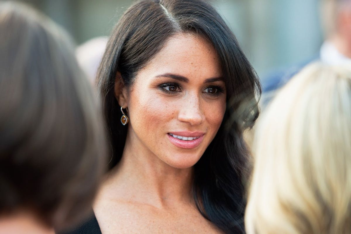 Meghan Markle talks abortion in Ireland