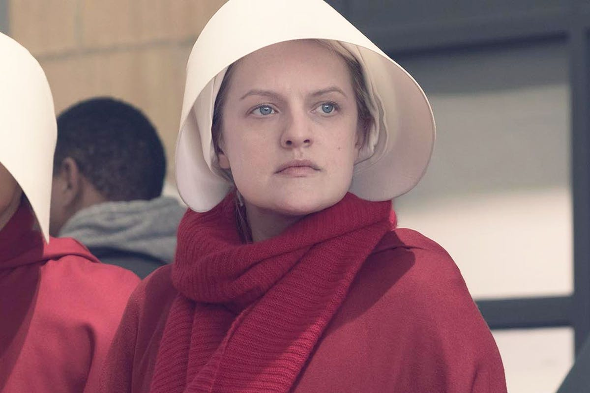 The Handmaid's Tale season 4 trailer