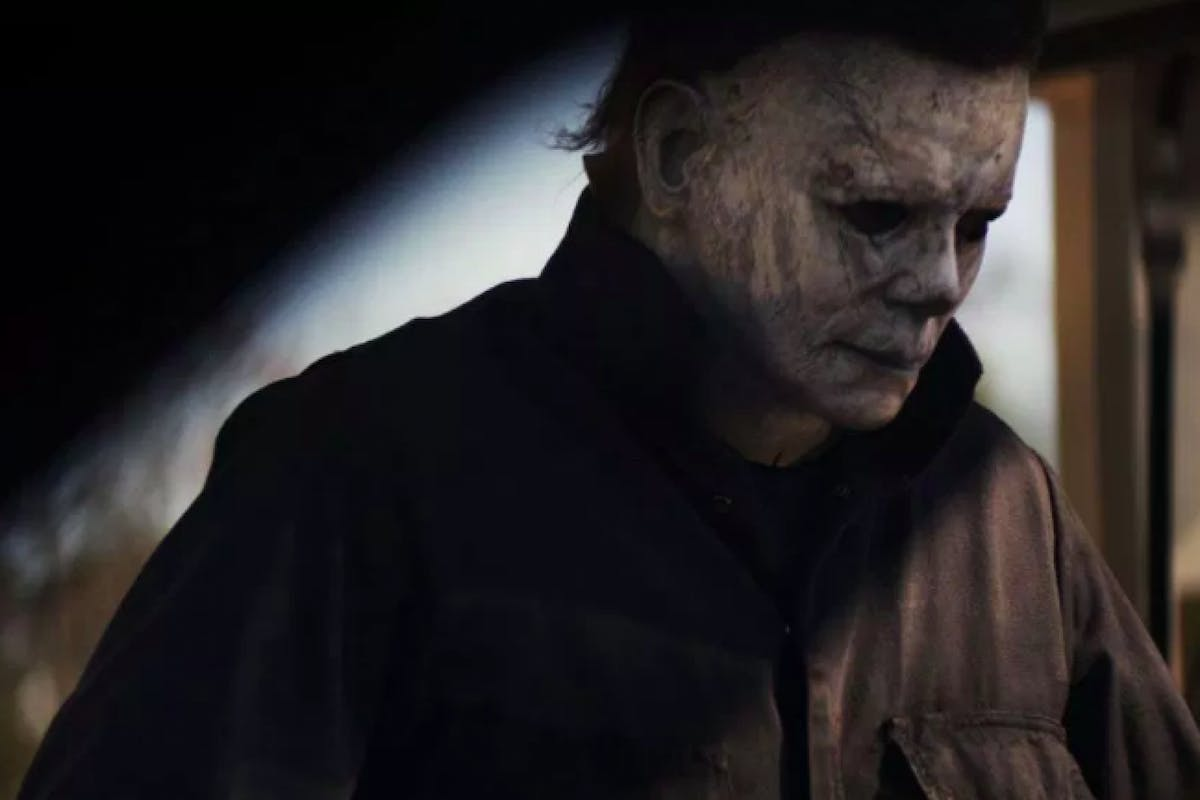 Halloween 2018 - first look at new Michael Myers film