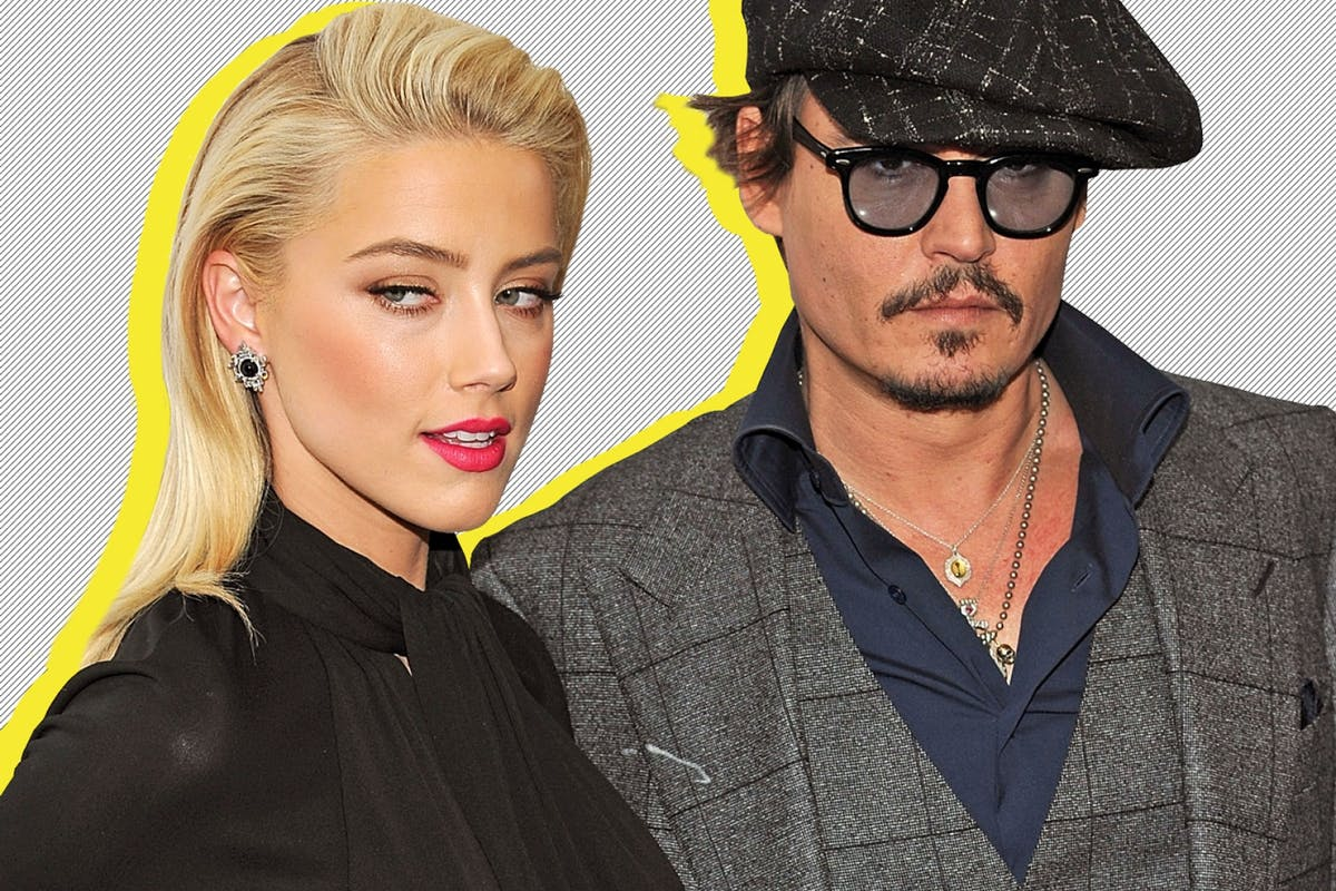 Comic Con 2018 sparks controversy with Johnny Depp and Amber Heard appearance