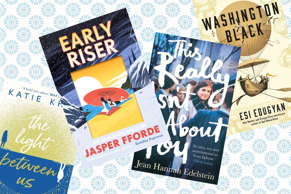The best books for August 2018
