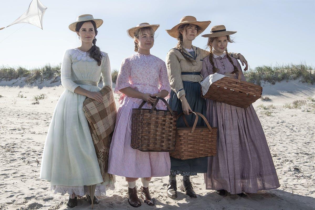 little women film