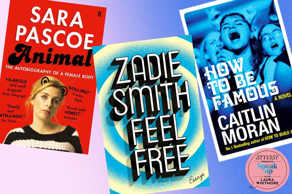 Laura Whitmore's holiday books