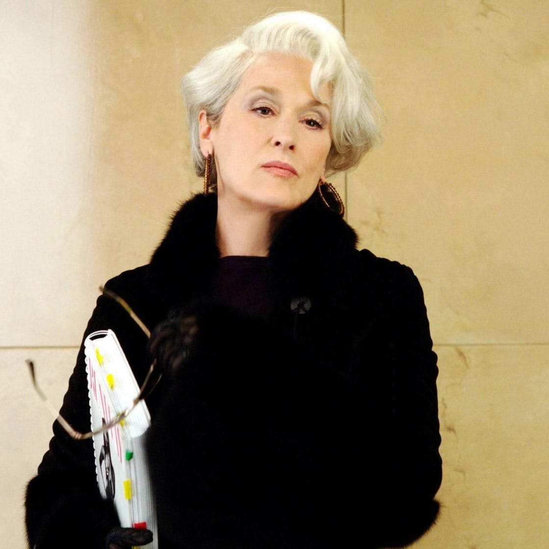 This Viral Tweet Sums Up Everything Wrong With The Devil Wears Prada