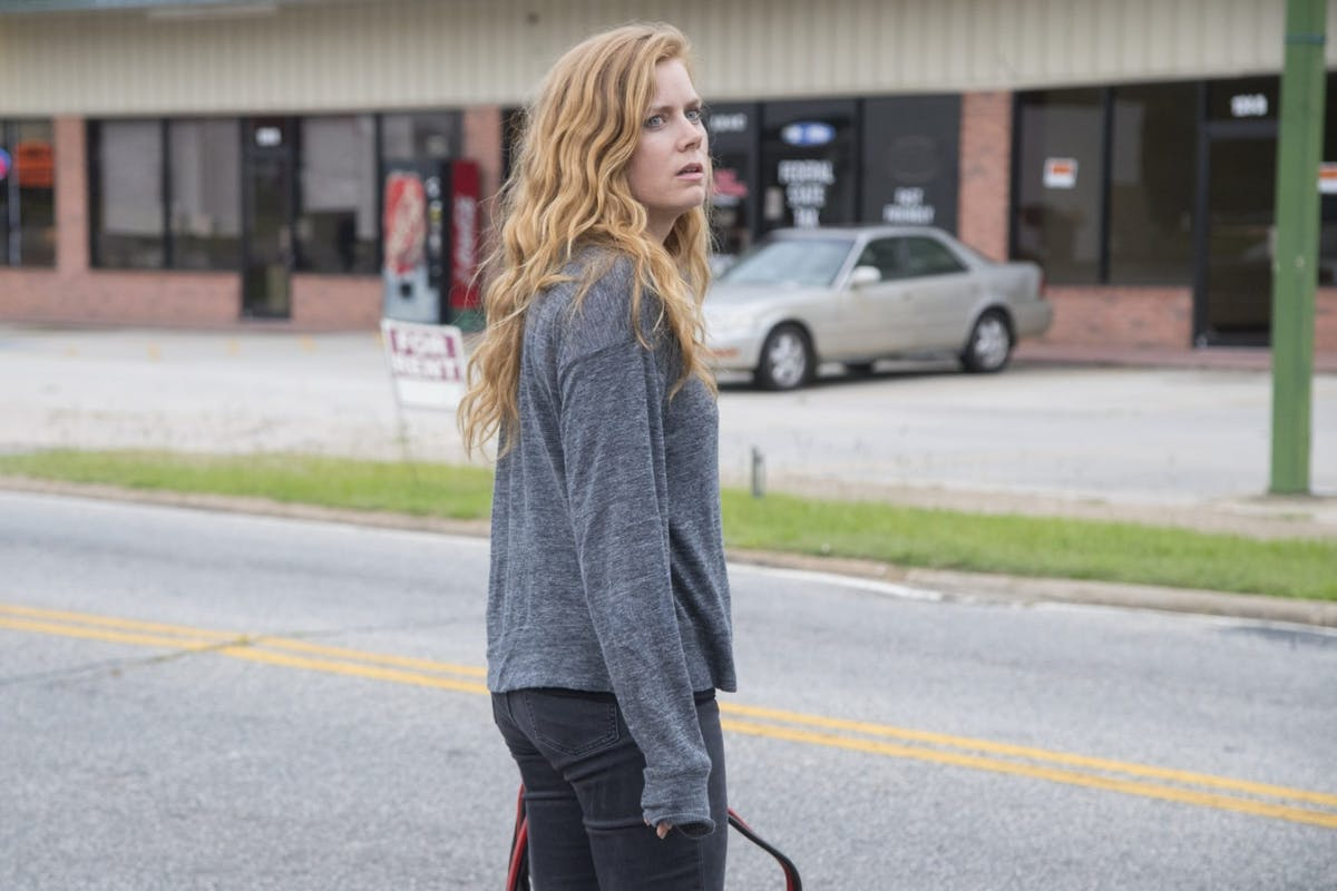 5 reasons you're going to end up binge-watching 'Sharp Objects'