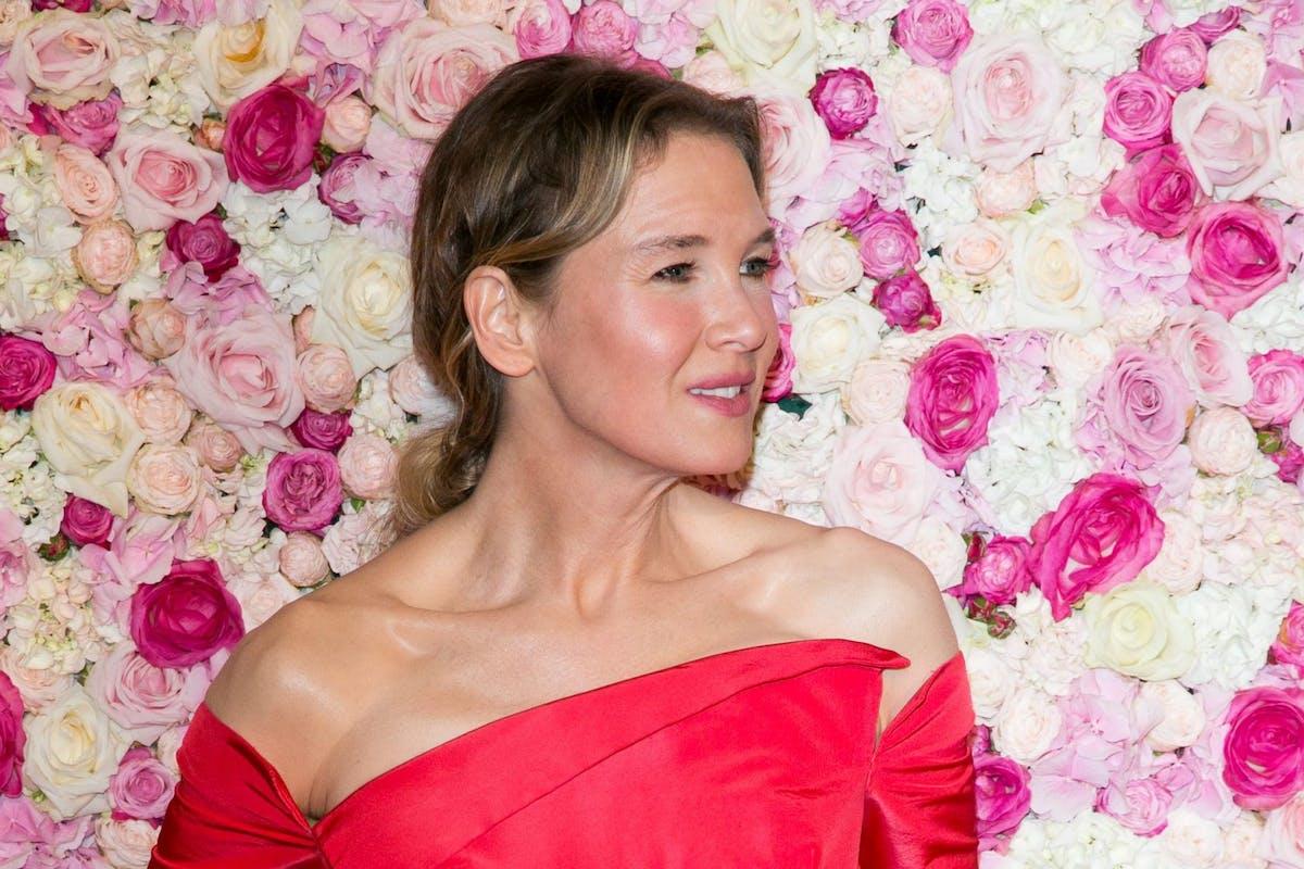 Black Mirror fans will love Renée Zellweger's new Netflix drama