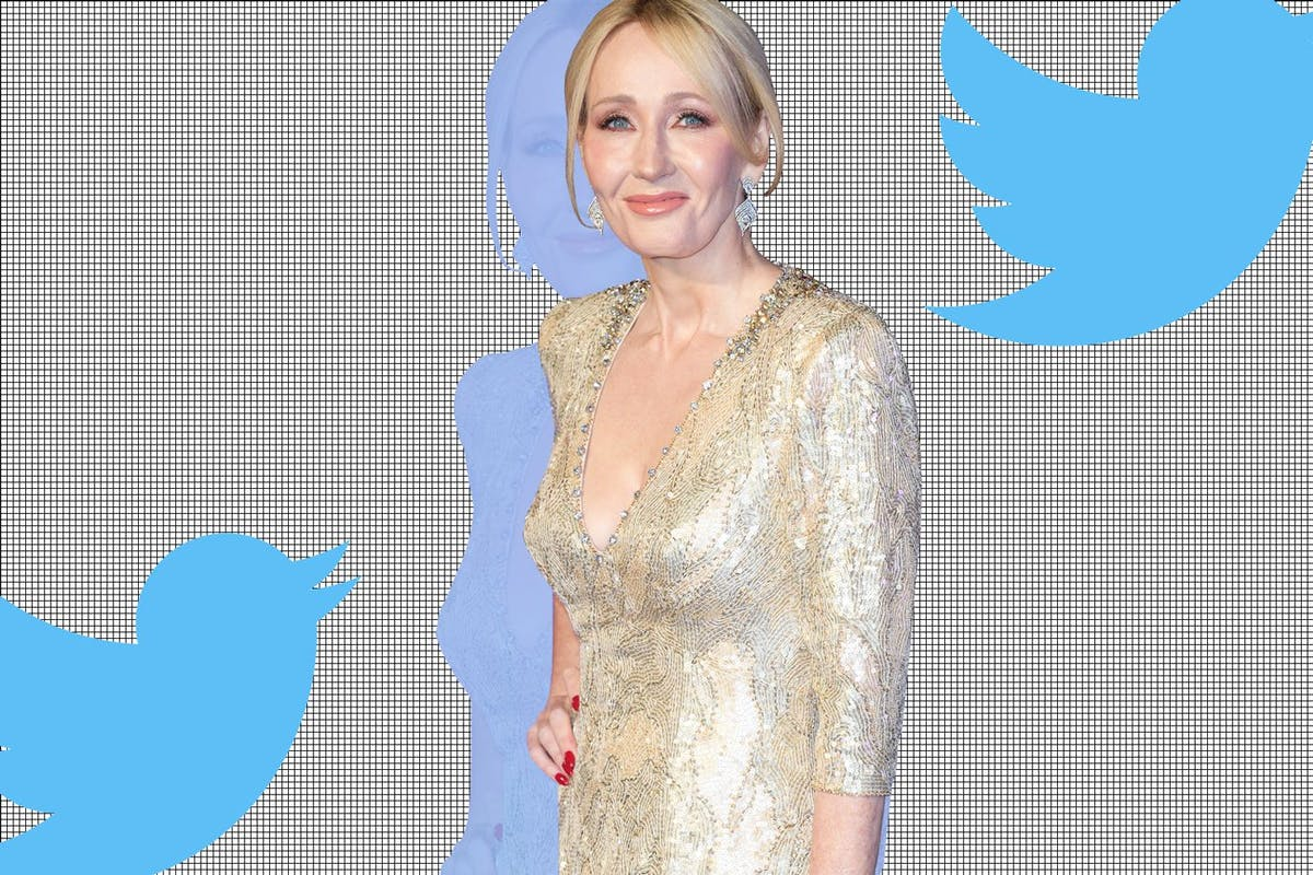 JK Rowling Tweets: Best Twitter moments from Trump takedowns to writing advice