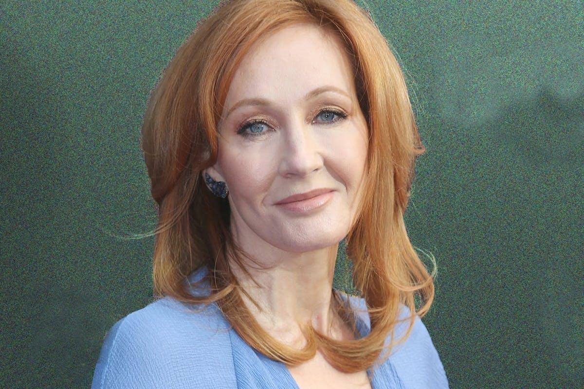 JK Rowling finally 'confirms' a fan's dark Harry Potter theory